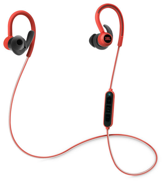 JBL by Harman Reflect Contour Red