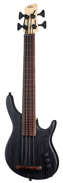 Kala UBass California BLK FL4