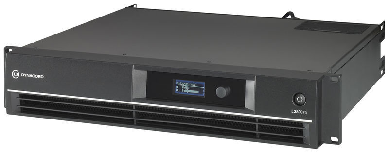 Dynacord L2800FD DSP