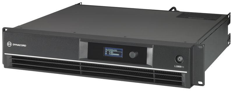 Dynacord L1800FD DSP