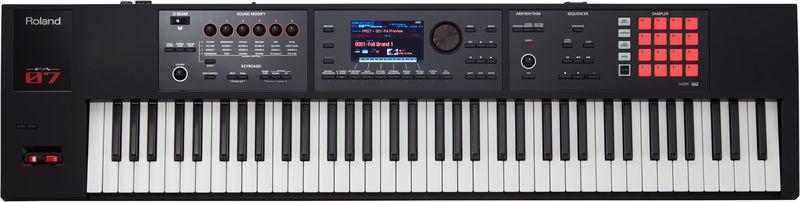 FA-07 Roland