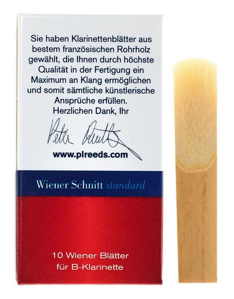 Peter Leuthner Bb-Clarinet Wien 5,0 Standard