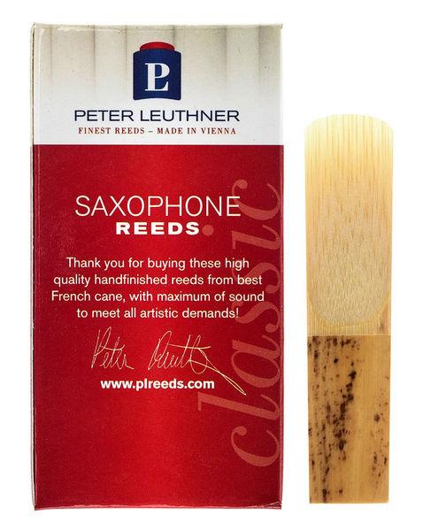 Peter Leuthner Alto Sax Classic Paris 2,0