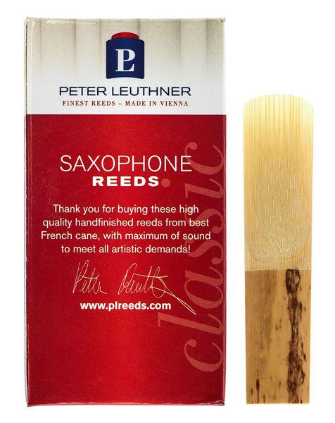 Peter Leuthner Alto Sax Classic Paris 2,5