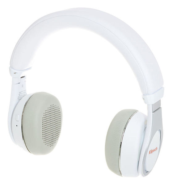 Klipsch Reference On-Ear BT White
