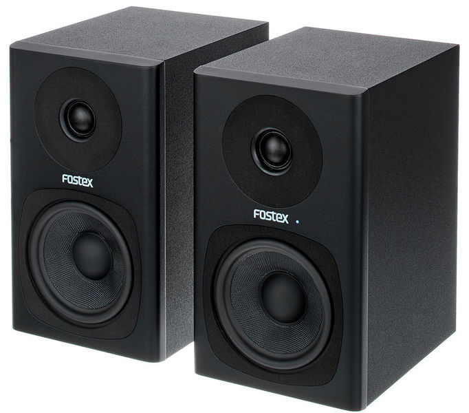 Fostex PM0.4c black