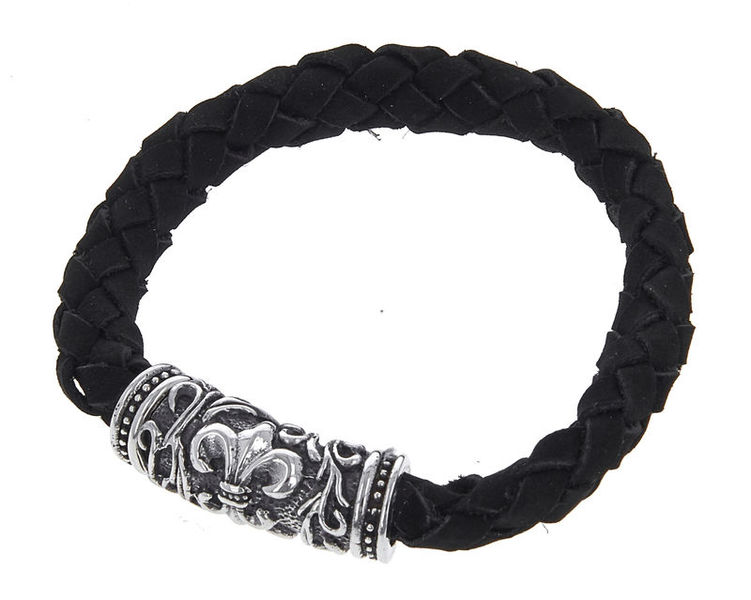 Rockys Bracelet Soft Leather
