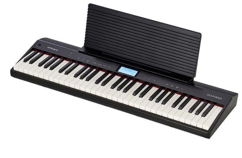 Go Piano Roland