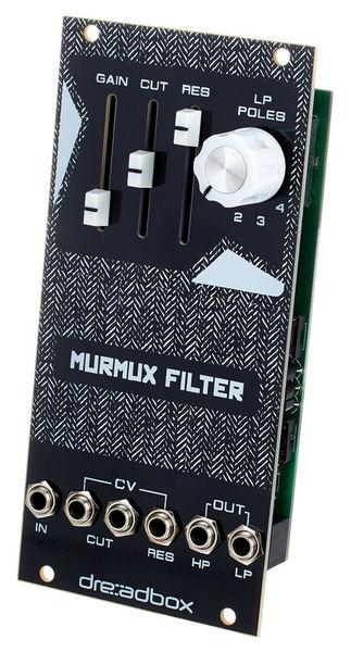 Dreadbox Murmux Filter