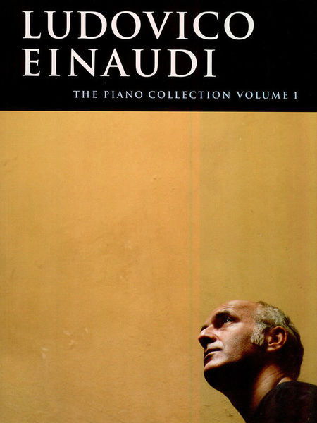 Wise Publications Ludovico Einaudi: The Piano