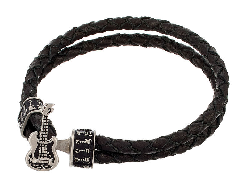 Rockys Bracelet with Guitar