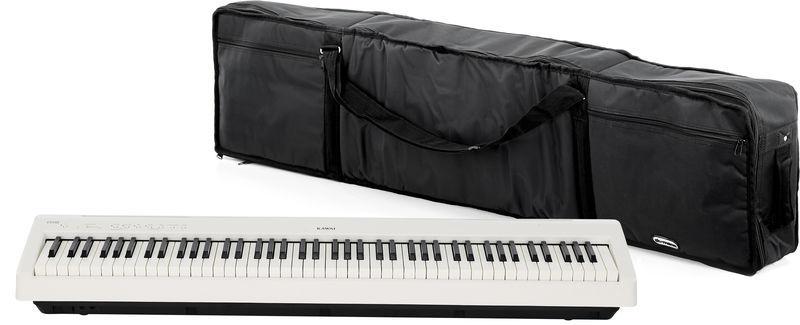 Kawai ES-110 W Bag Bundle