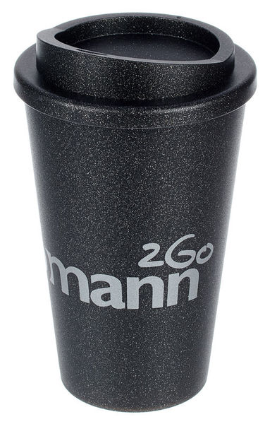 Thomann Travel Coffee Mug