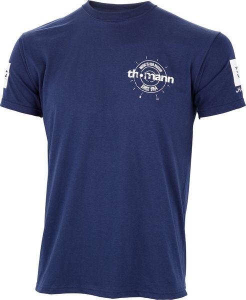 Thomann T-Shirt Blue 3XL