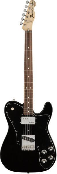 Fender 72 Telecaster Custom PF BK