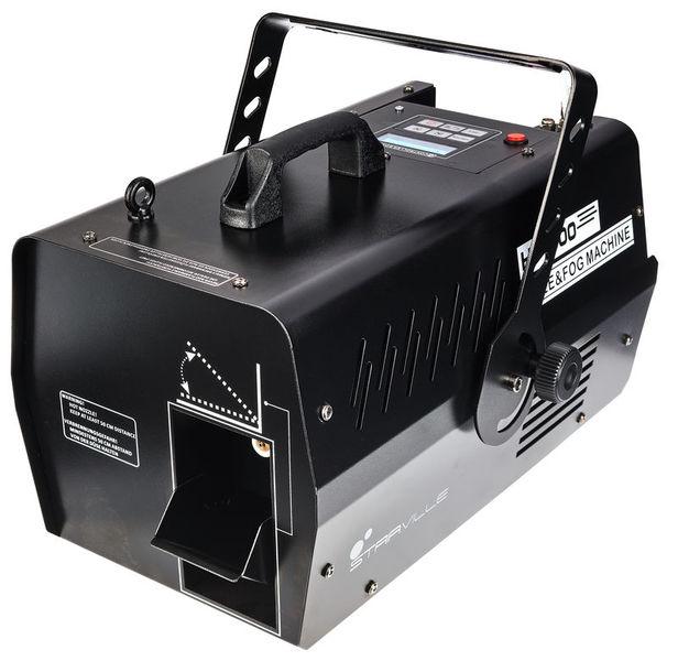 HF-900 Haze Fogger Stairville
