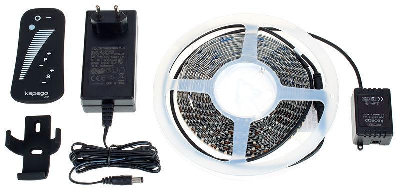 KapegoLED LED Mixit Set RF 4m WW