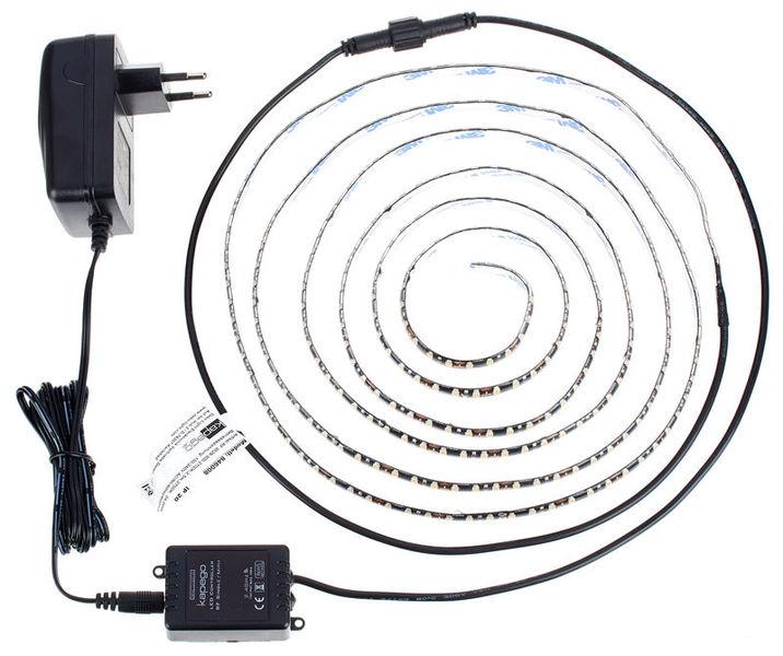 KapegoLED LED Mixit Set RF 2.5m WW