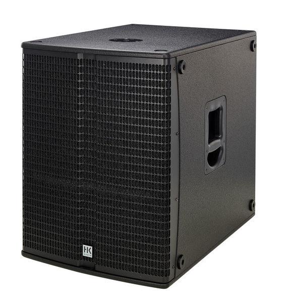 LINEAR SUB 1800 A HK Audio