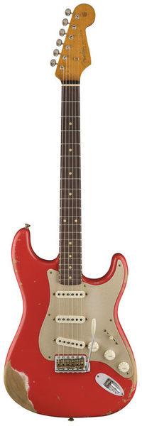 Fender 59 Strat AFR Heavy Relic LTD