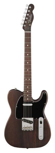 George Harrison Tele Fender