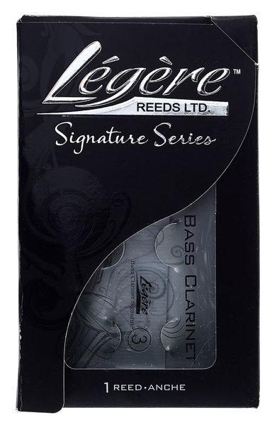 Legere Signature Bass-Clarinet 3