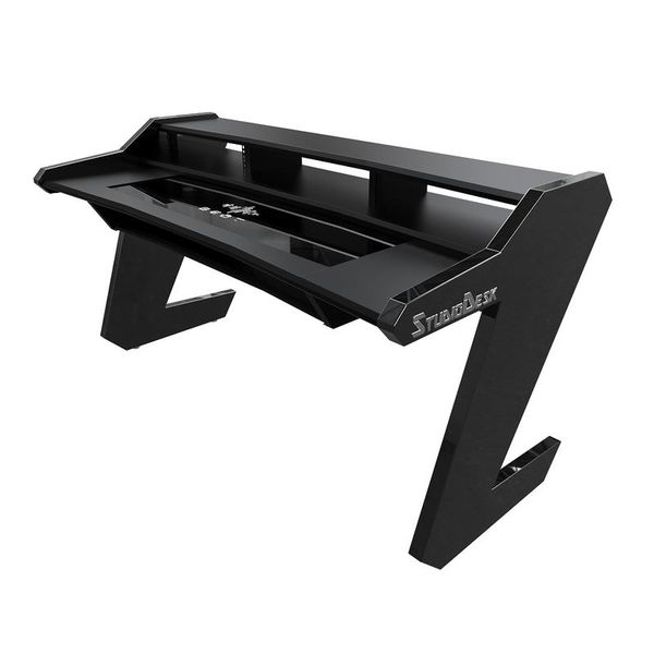 Studio Desk Beat Desk All Black Limited Ed