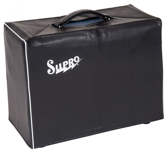Supro VC10 Amp Cover