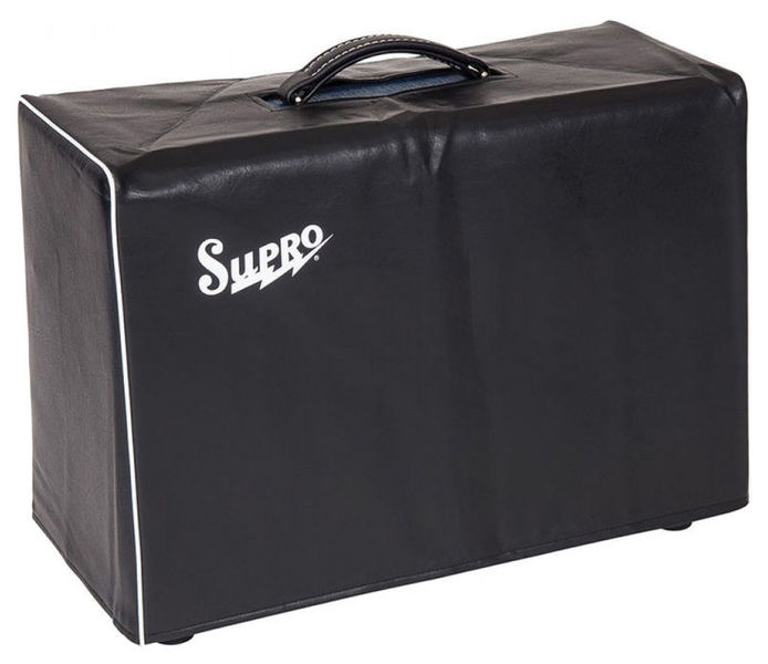Supro VC12 Amp Cover