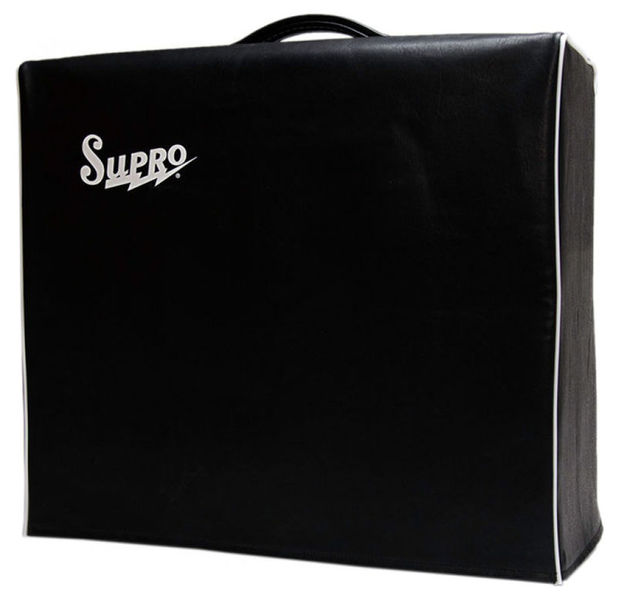 Supro CS10 Amp Cover