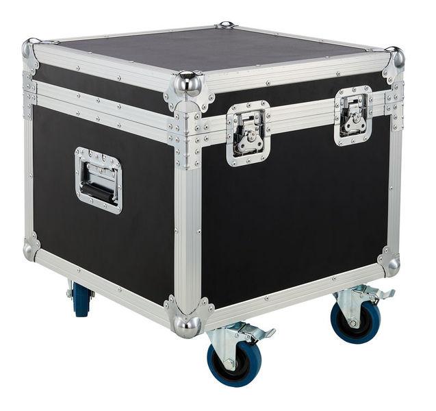 Flyht Pro CX-3 Tour Case 4