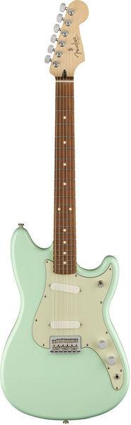 Fender Duo-Sonic PF SG