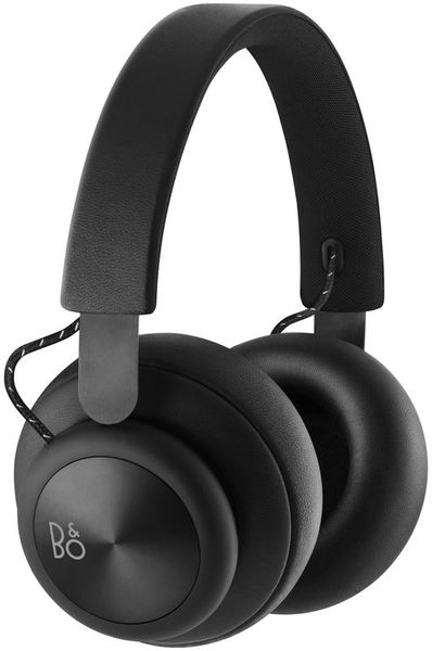 B&O Play H4 Black