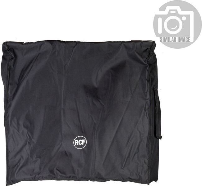 RCF 4 Pro 8003 AS II Cover