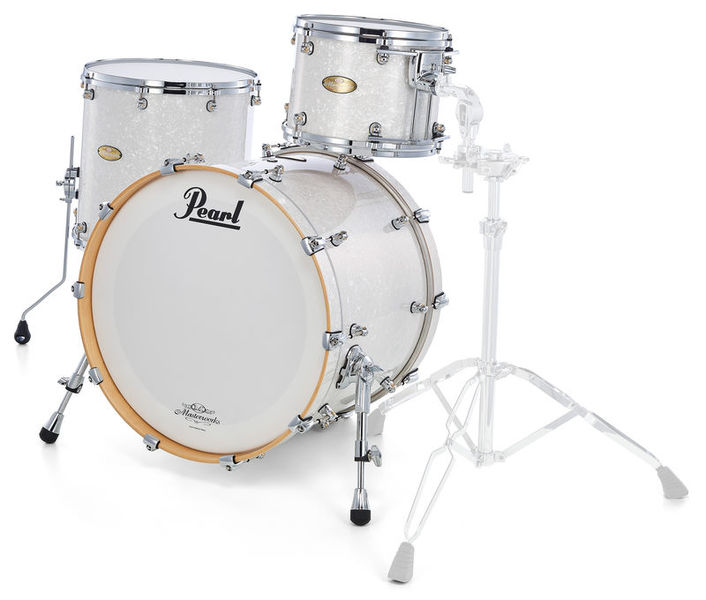Pearl Masterworks Mod. Dry Wh.Marine