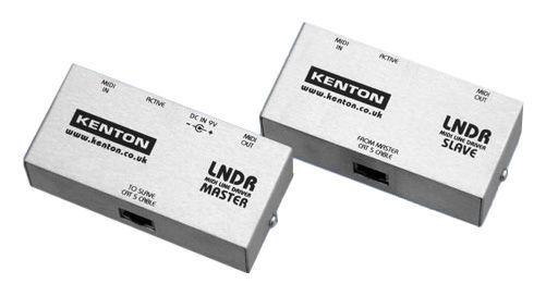 Kenton LNDR Linedriver