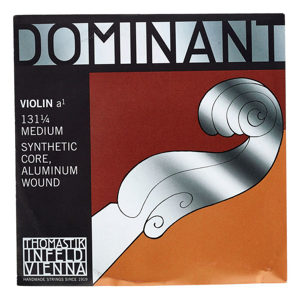 Thomastik Dominant Violin A String 1/4
