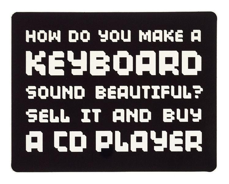 Bandshop Sticker how Do You Make A