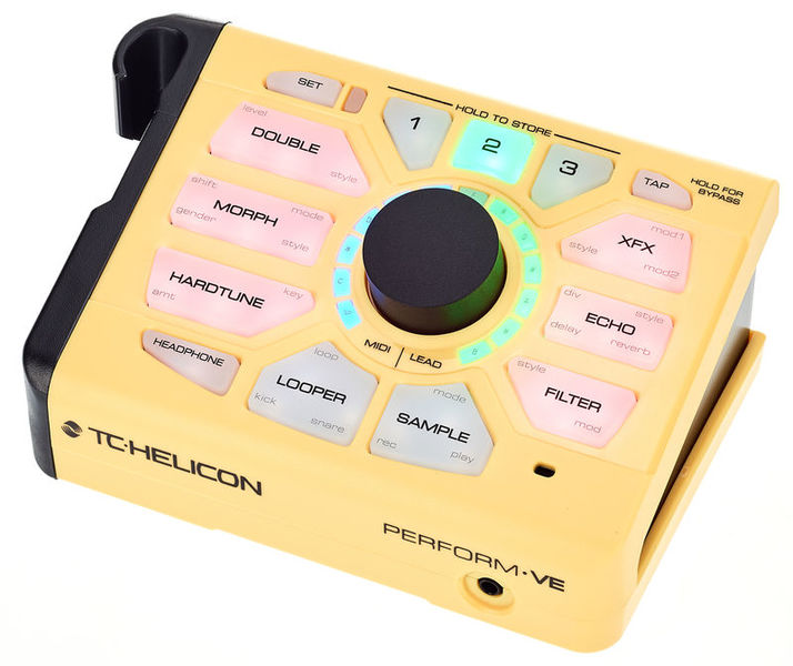 TC-Helicon Perform-VE