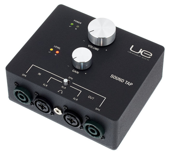 Ultimate Ears UE Pro Sound Tap