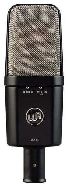 WA-14 Warm Audio
