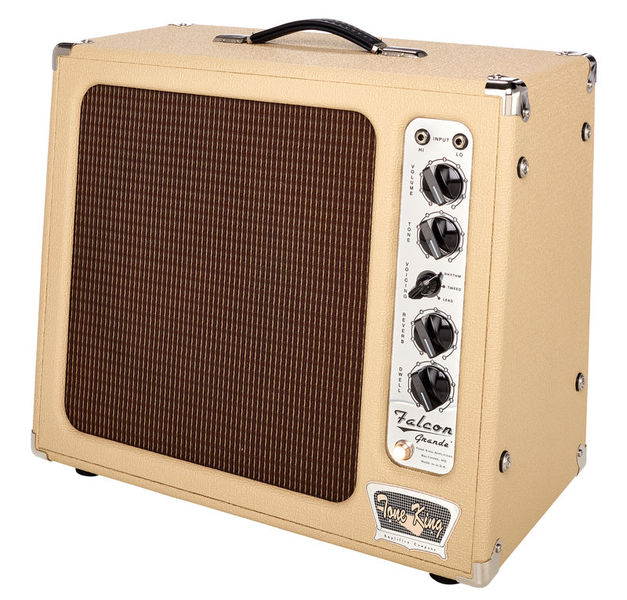 Tone King Falcon Grande CR