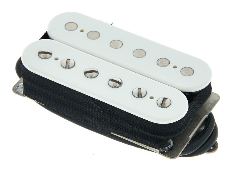 DiMarzio DP255W Transition Bridge