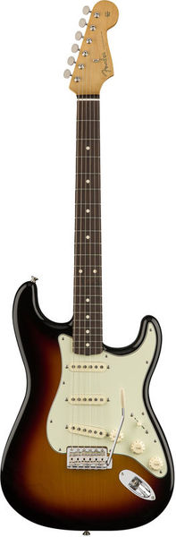 Fender Classic Series 60 Strat PF 3CS