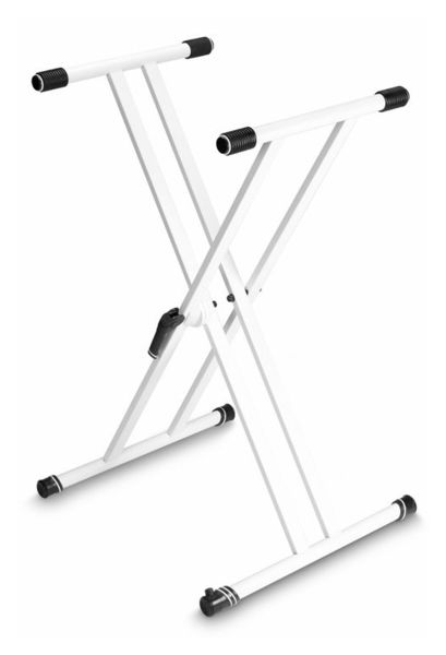 KSX 2 W Keyboard Stand Gravity