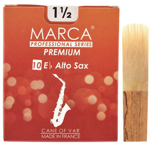 Marca Premium Alto Sax 1,5