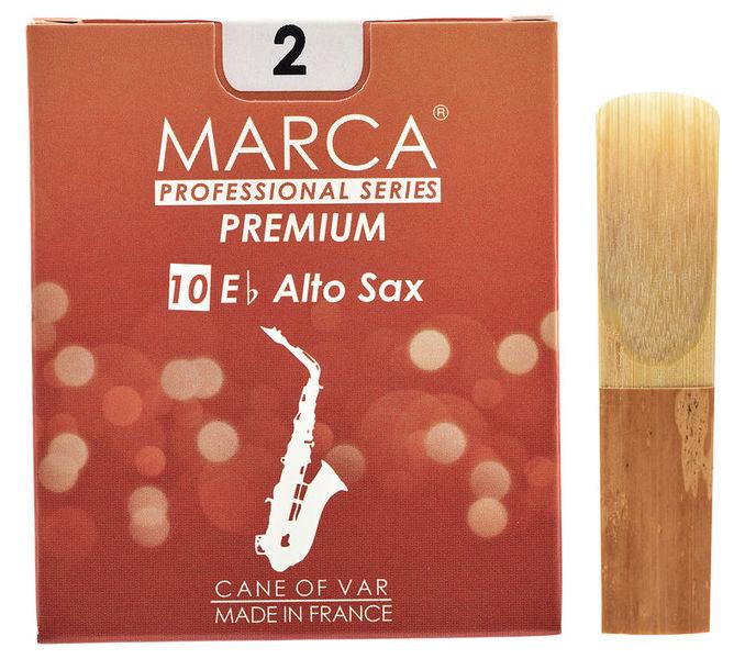 Marca Premium Alto Sax 2,0