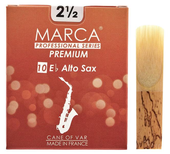 Marca Premium Alto Sax 2,5