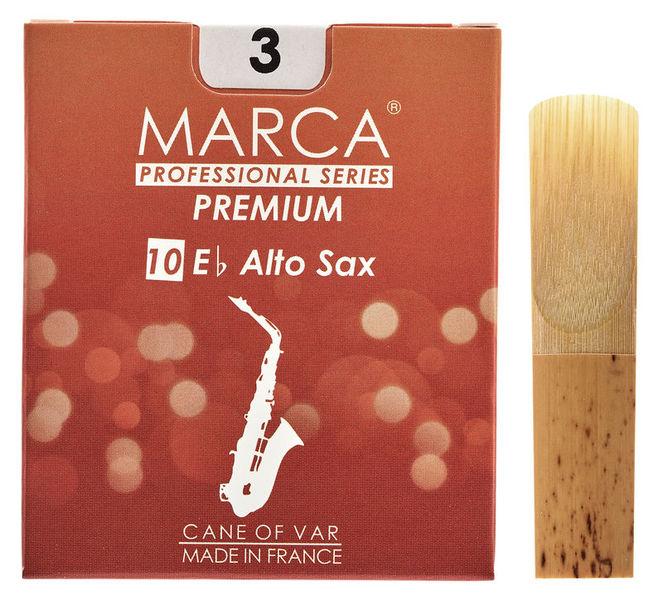 Marca Premium Alto Sax 3,0