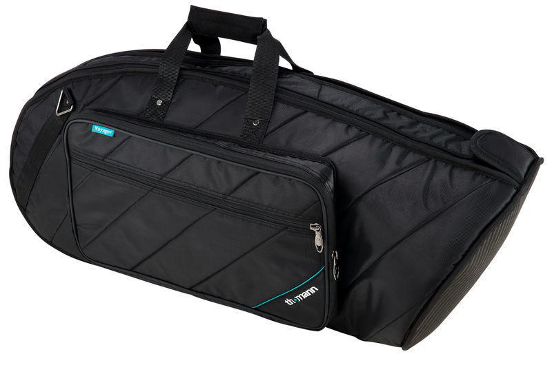 Thomann Alphorn Bag black HSxqJXb8